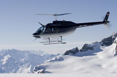 Anflug auf den Hüfi-Gletscher_1