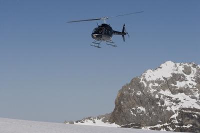 Anflug auf den Hüfi-Gletscher_2