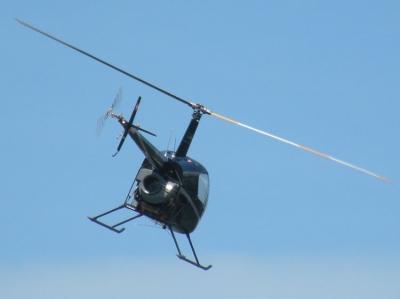 HB-ZDI beim Abflug Richtung LSZO