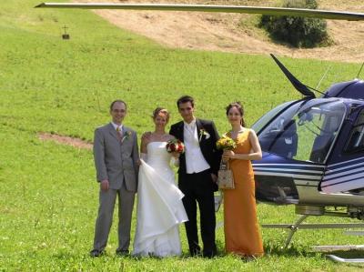 Hochzeit von Lucie & Leonard