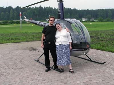 Moritz & Sabrina Bühler