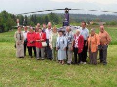 Familie Freitag Geburtstag St.Gallenkappel