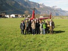 Familie Achermann in Attinghausen